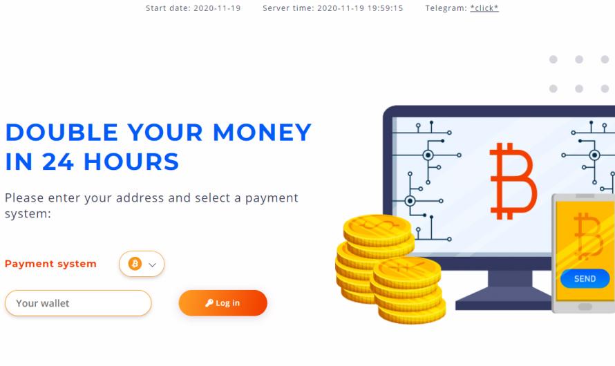 Crypto-practik.co Review [2020] Scam Doubler!