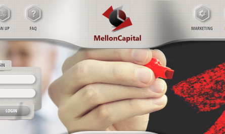 melloncapital platform review