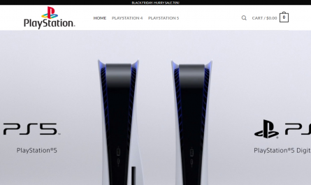 Playerdesigns.com Homepage Image