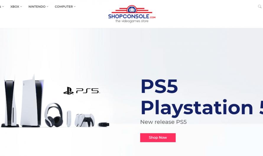 Shopconsole.com Reviews [2020] Beware of This Scam Store!