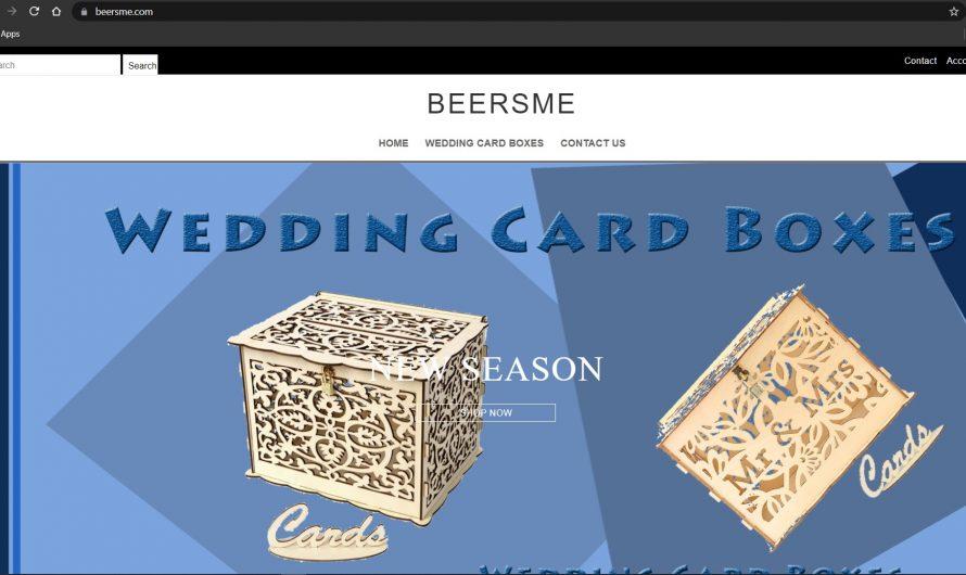 Beersme Reviews: What is Beersme.com? Legit or Scam Online Store?