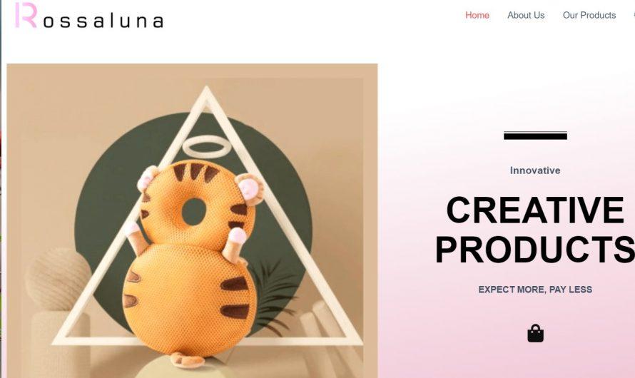 Rossaluna.com Reviews: Scam Online Store Detected?