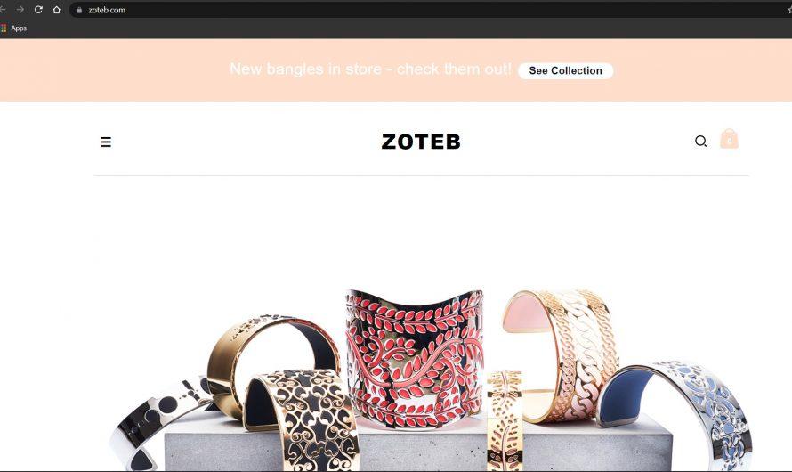 Zoteb.com Review: Legit or Scam Online Store?