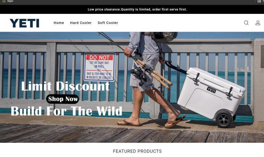 Azescb.com Review: Scam Online Store Detected?