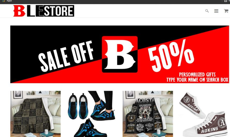 Ble-style Reviews: Scam Online Store Detected?