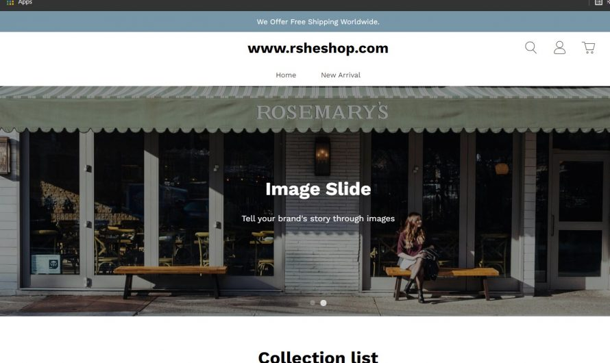 Rsheshop.com Review: Beware of this Shady Online Store