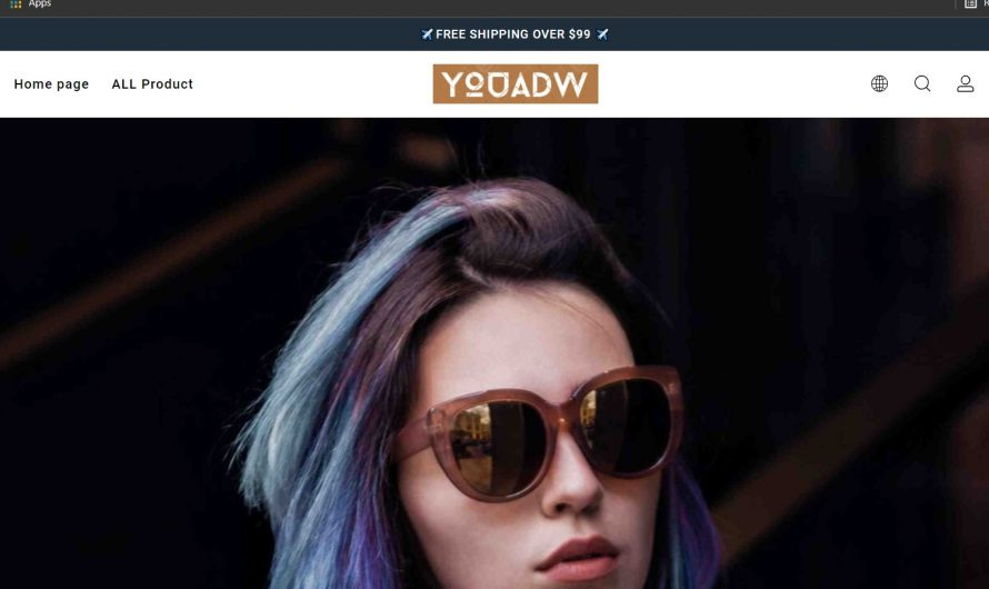 Youadw.com Review: Beware of this Youadw Scam