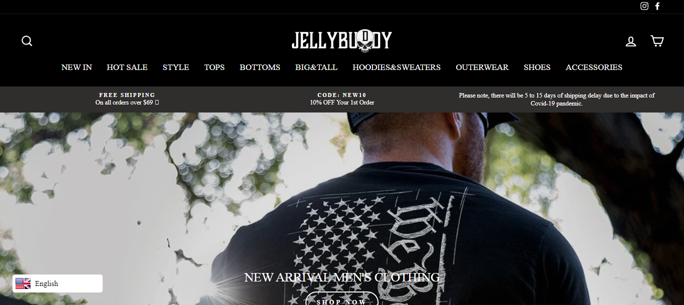 jellybuddy