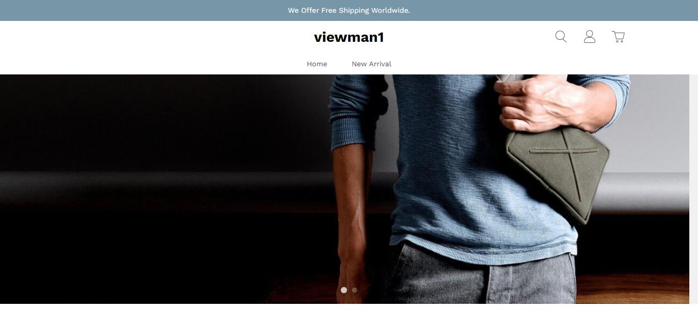 viewman